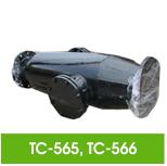 Грязевик ГГ ТС-565, ТС-566